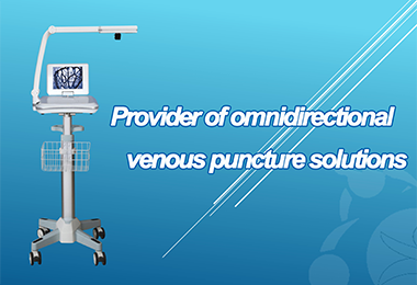 Promotion of vascular imaging products